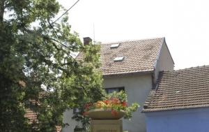 Brno. Pomník obětem první a druhé světové války a protikomunistického odboje