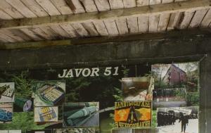 Míšov. Atom muzeum Javor 51
