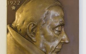 Lanškroun. Pamětní deska Josefu Kacálkovi