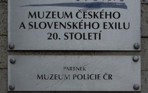 Brno. Muzeum exilu