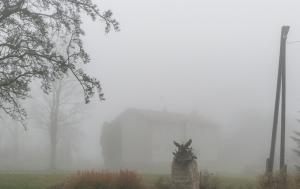 Tři Sekery. Pomník obětem totalit