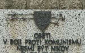 Jindřichův Hradec. Památník prvního, druhého a třetího odboje