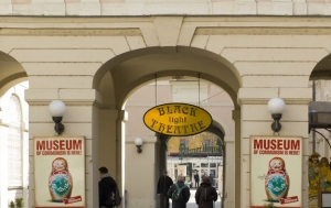 Praha 1. Muzeum komunismu