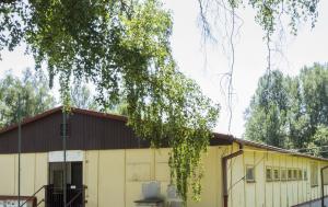 Rozvadov. Muzeum Pohraniční stráže