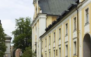 Havlíčkův Brod. Památník obětem komunismu 1948–1989