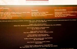 Králíky. Expozice Památník obětem internace Králíky
