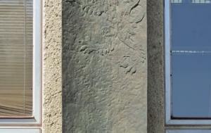 Šumperk. Pamětní deska Janu Zajíci