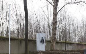 Praha 8. Čestné pohřebiště politických vězňů
