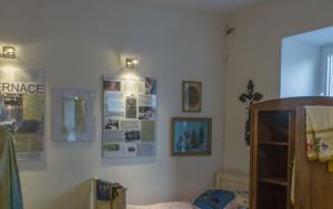 Bílá Voda. Muzeum Bílá Voda