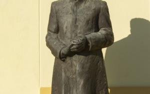 Ostrožská Lhota. Pamětní síň Antonína Šuránka