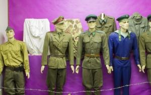 Valtice. Muzeum železné opony