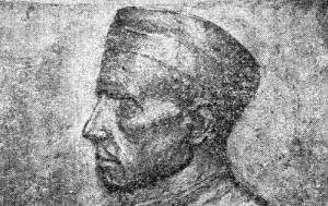 Praha 3. Pamětní deska Augustinu Schrammovi