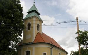 Bukovinka. Pamětní deska Jaromíru Pořízkovi