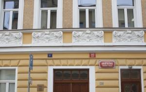 Praha 9. Pamětní deska Jozefu Macejovi