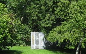 Liberec. Památník bojovníkům a obětem za svobodu vlasti